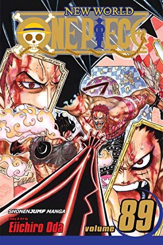 One Piece, Vol. 89 por Eiichiro Oda