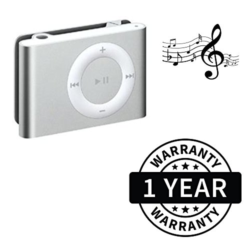 Technikon Tecnikon iPod Mp3 Music Player for Gyming, Jogging, Running, Cycling and Other Sports Activity (One Year Warranty)