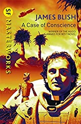 A Case Of Conscience (S.F. MASTERWORKS)