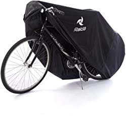 Raida Universal Waterproof Cycle Cover (Black)