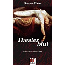 Theaterblut (German Edition)