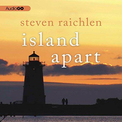 Island Apart  Audiolibri