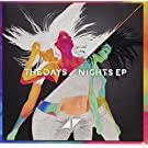 Days/Nights Remix Ep [VINYL]