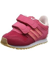 adidas Unisex Babies' ZX 700 CF I Low-Top Sneakers