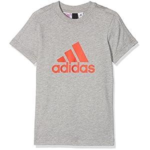 adidas Yb Logo Tee T-Shirt für Kinder