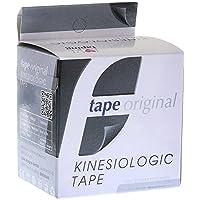 tape-original Kinesiologie-Tape - schwarz - 1 Rolle preisvergleich bei billige-tabletten.eu