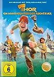 DVD Cover 'Thor - Ein hammermäßiges Abenteuer