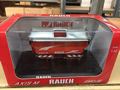 4996 Rauch Axis M 30.2 MC+W, 1:32 Universal Hobbies