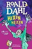 Hexen hexen - Roald Dahl