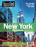 """Time Out New York for Visitors 2014/15 (""""Time Out"""" for Visitors Series)"""