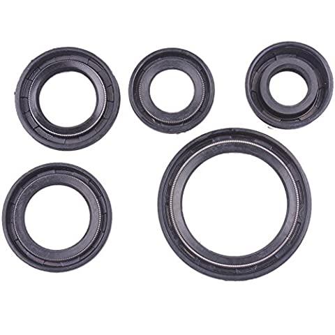 Wings Oil Seal Set For 50 70 90 110 125CC