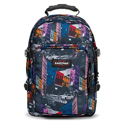 Eastpak PROVIDER Zaino Casual, 44 cm, 33 liters, Multicolore (Chropink)