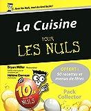 Telecharger Livres La Cuisine pour les Nuls Edition collector (PDF,EPUB,MOBI) gratuits en Francaise