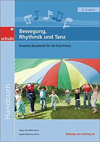 nd Tanz: Kreative Bausteine für die Kita-Praxis: Praxisordner für die frühkindliche Bildung ()