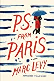 ISBN: 1611099811 - P.S. from Paris (UK edition)