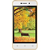Intex Aqua 4G Strong (Champagne, 8GB)