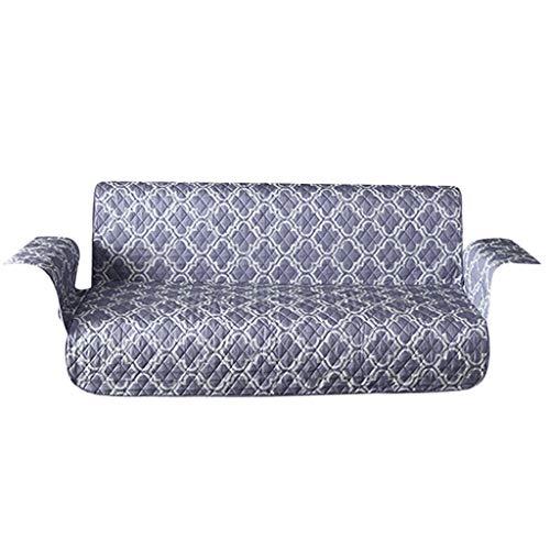 Housse de canapé étanche, BZLine Manteau de canapé Protecteur de meubles Tapis Housse pour chien de compagnie