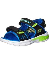 Skechers Fierce Flopz Array Boys Sport Sandals
