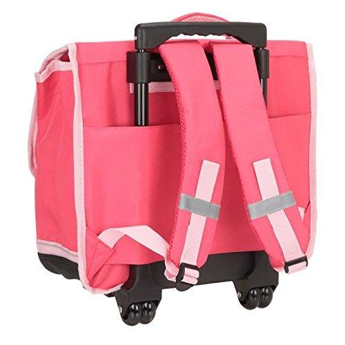 Imagen de frozen  cartera  maletín con ruedas   alternativa