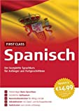 First Class Sprachkurs Spanisch 9.0 -