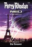 Perry Rhodan Neo 8: Die Terraner: Staffel: Vision Terrania 8 von 8 (German Edition)