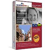 Litauisch-Basiskurs mit Langzeitgedächtnis-Lernmethode von Sprachenlernen24.de: Lernstufen A1 + A2. Litauisch lernen für Anfänger. Sprachkurs PC CD-ROM für Windows 8,7,Vista,XP / Linux / Mac OS X