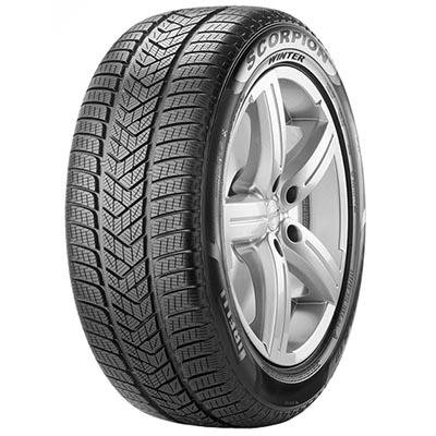 Pirelli SCORPION WINTER XL - 235/60R18 107V - Pneu neige