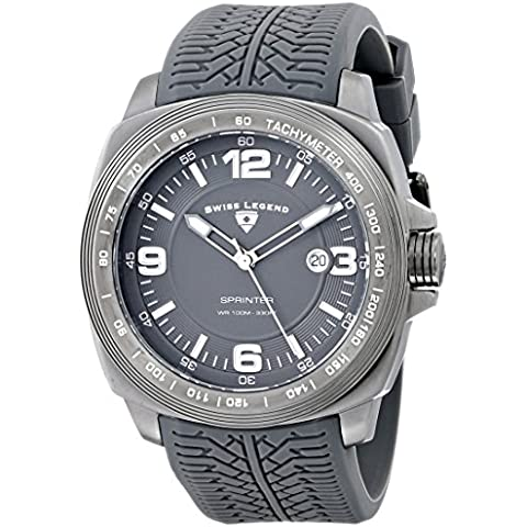 Swiss Legend Reloj Sprinter SL-21045-GM-014