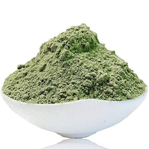 Gfjfghfjfh Polvo té Verde Natural Matcha Polvo orgánico