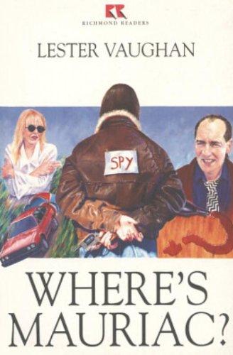 Where's Mauriac? por Lester Vaughan