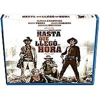 HASTA QUE LLEGO SU HORA - EDICIÓN HORIZONTAL