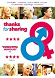 Thanks For Sharing [DVD]