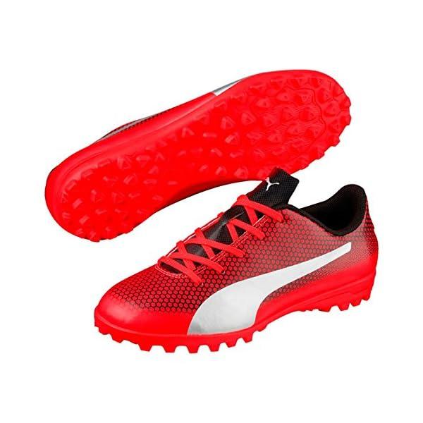 Puma-Boys-Football-Shoes