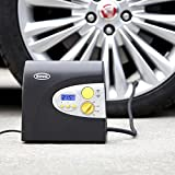 Ring RAC600 12V Digital Tyre Inflator with Storage Bag and Adaptor Set Bild 2