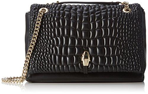 cavalli-womens-medium-shoulder-bag-truediva-003-shoulder-bag-black-schwarz-black-999
