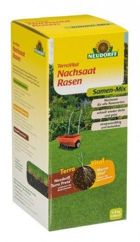 Neudorff TerraVital NachsaatRasen 1,5 kg