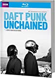 Daft Punk Unchained [Blu-ray] [Édition Digibook]