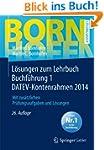 Lösungen zum Lehrbuch Buchführung 1 D...
