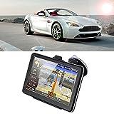 Navigatore capacitivo dello schermo FM di navigazione del camion di GPS di navigazione di 710 7 pollici di navigazione 256M + 8GB