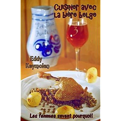 Cuisiner avec la bière belge: les femmes savent pourqoui!