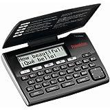 Franklin Electronic Spanish-English Phrasebook & Translator TES221 by Franklin Electronics
