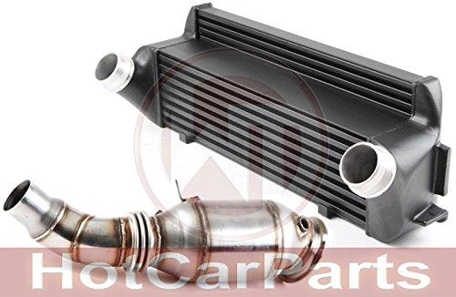 Preisvergleich Produktbild Wagner Tuning Kit 700001022_7 Ladeluftkühler + Downpipe