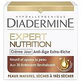 Diadermine - Soin nourrissant anti-âge jour - Expert 3D Nutrition - Le pot de 50ml - Prix Unitaire - Livraison Gratuit Sous 3 Jours