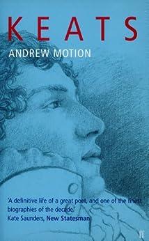 Keats (English Edition) par [Motion, Andrew]