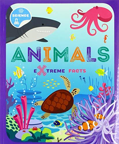 Animals (Extreme Facts)