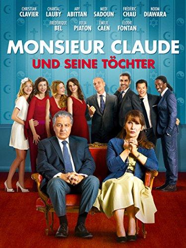Klasse Sammlung (Monsieur Claude und seine Töchter [dt./OV])