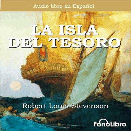La Isla del Tesoro [Treasure Island]  Audiolibri