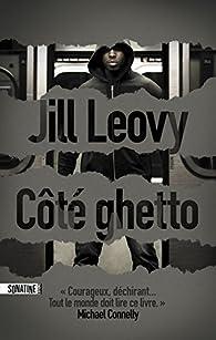 Côté Ghetto par Leovy