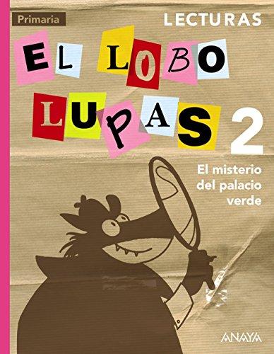 Lecturas 2: El misterio del palacio verde. - 9788467875089 por Diego Arboleda Rodríguez