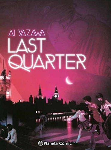 Last Quarter (Manga Josei) thumbnail